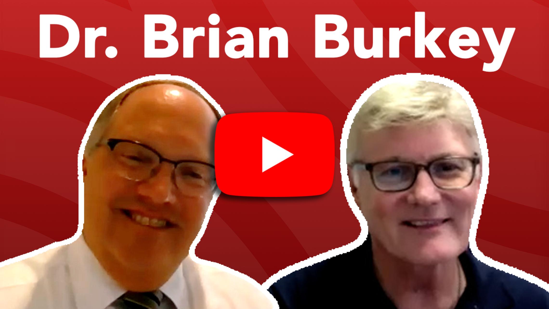 Dr. Brian Burkey Tn Website