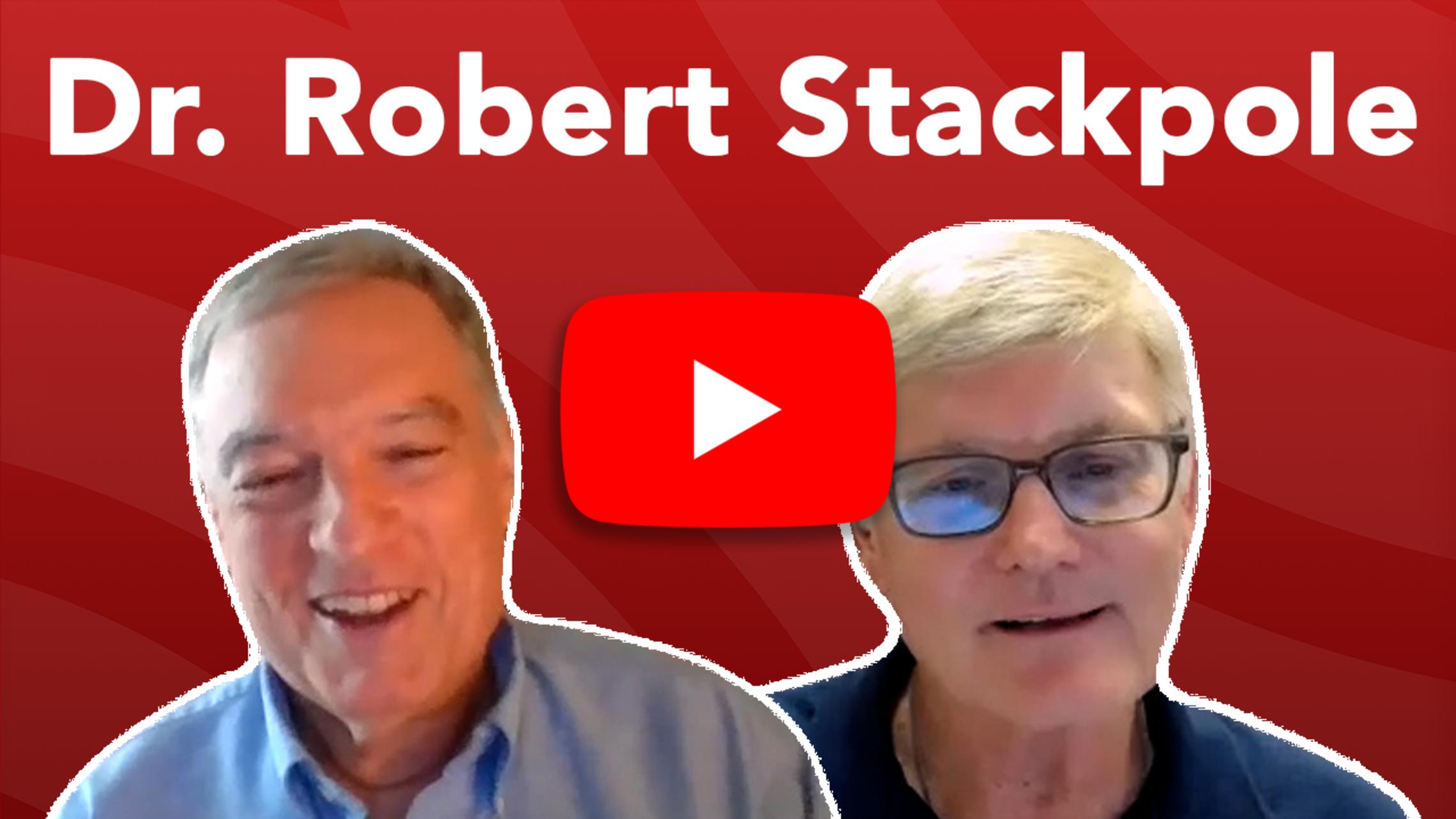 Dr. Robert Stackpole Tn Website