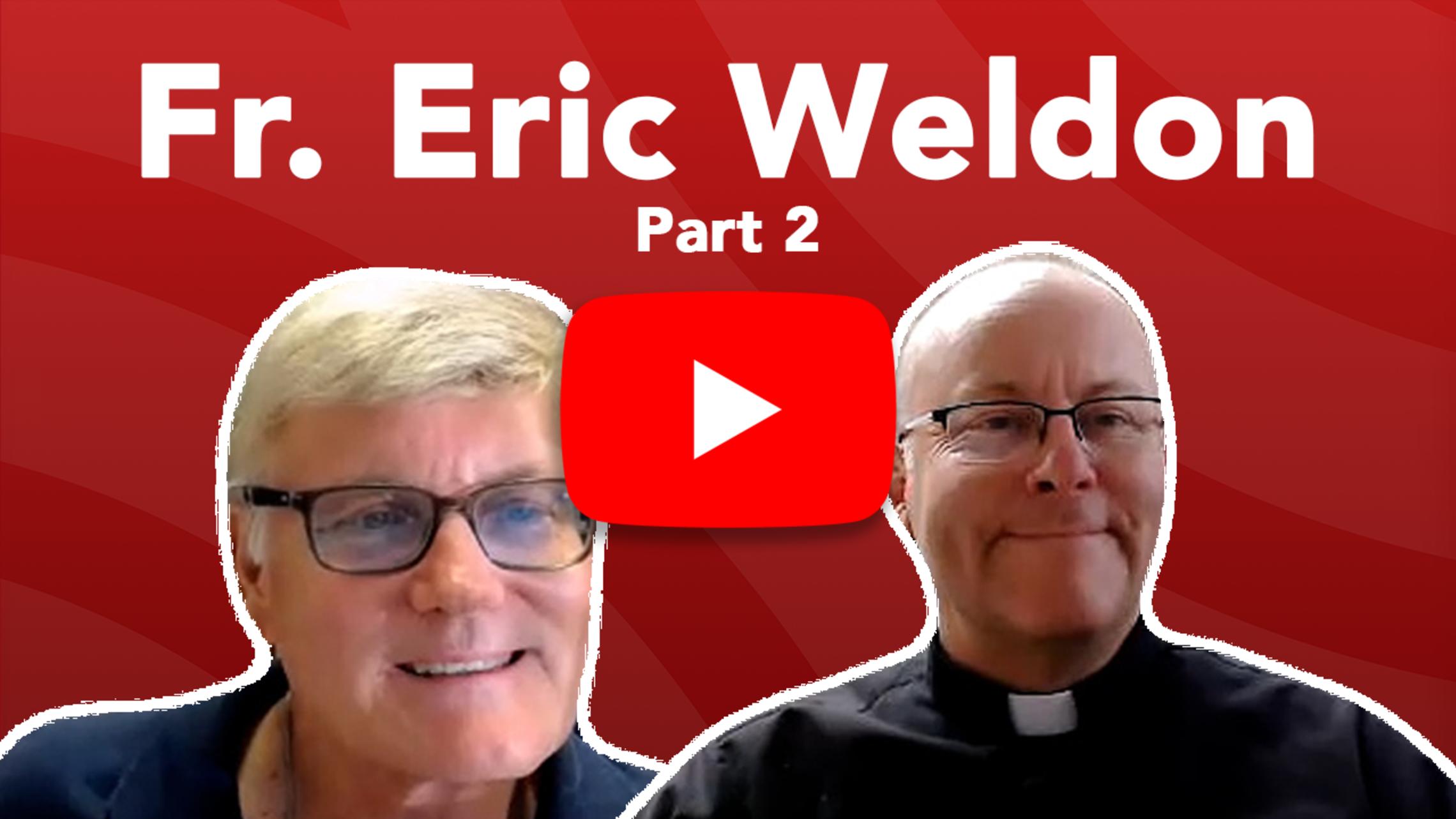 Father Eric Weldon Tn Pt2 Website