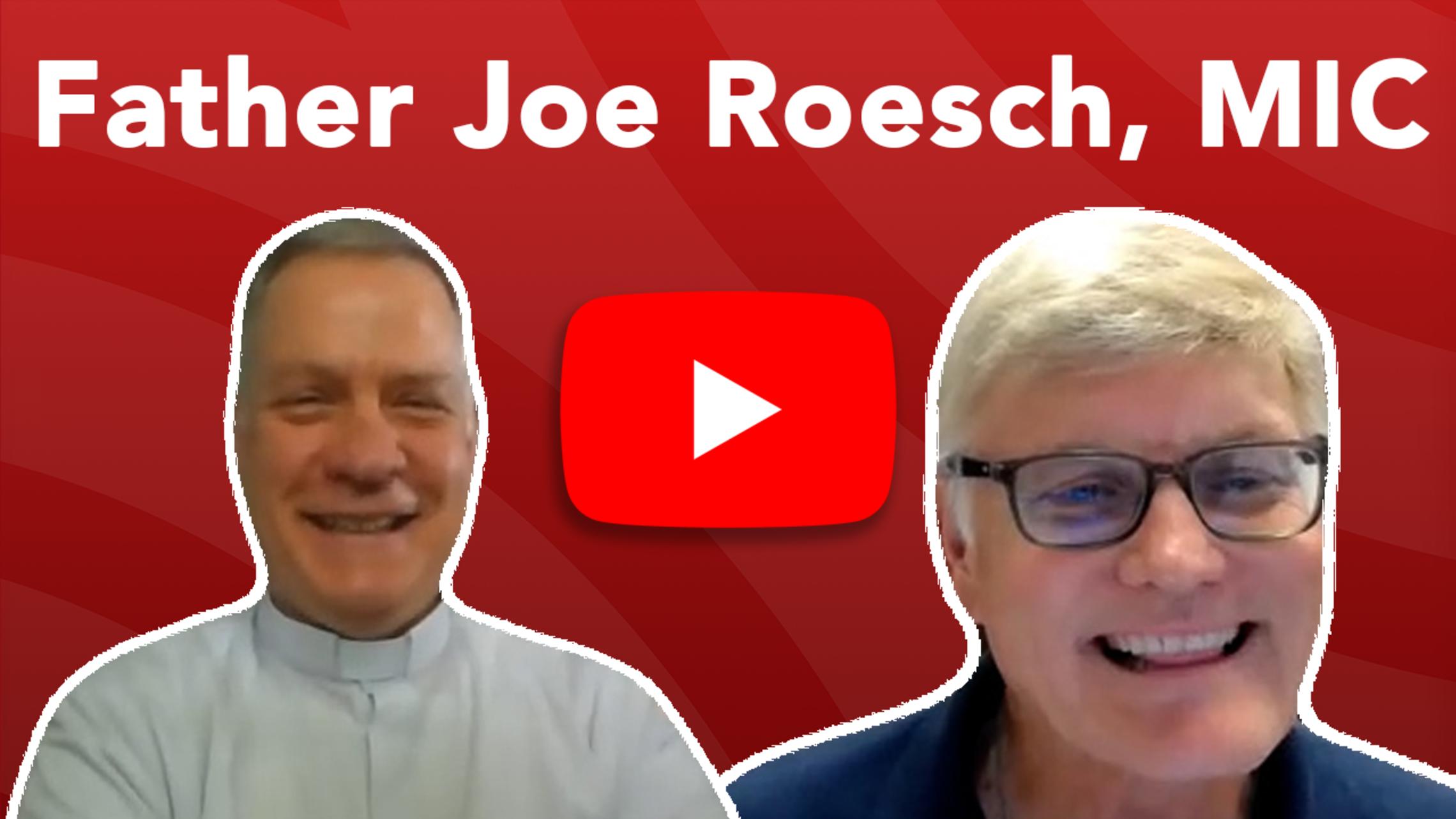 Father Joe Roesch Mic Tn Website