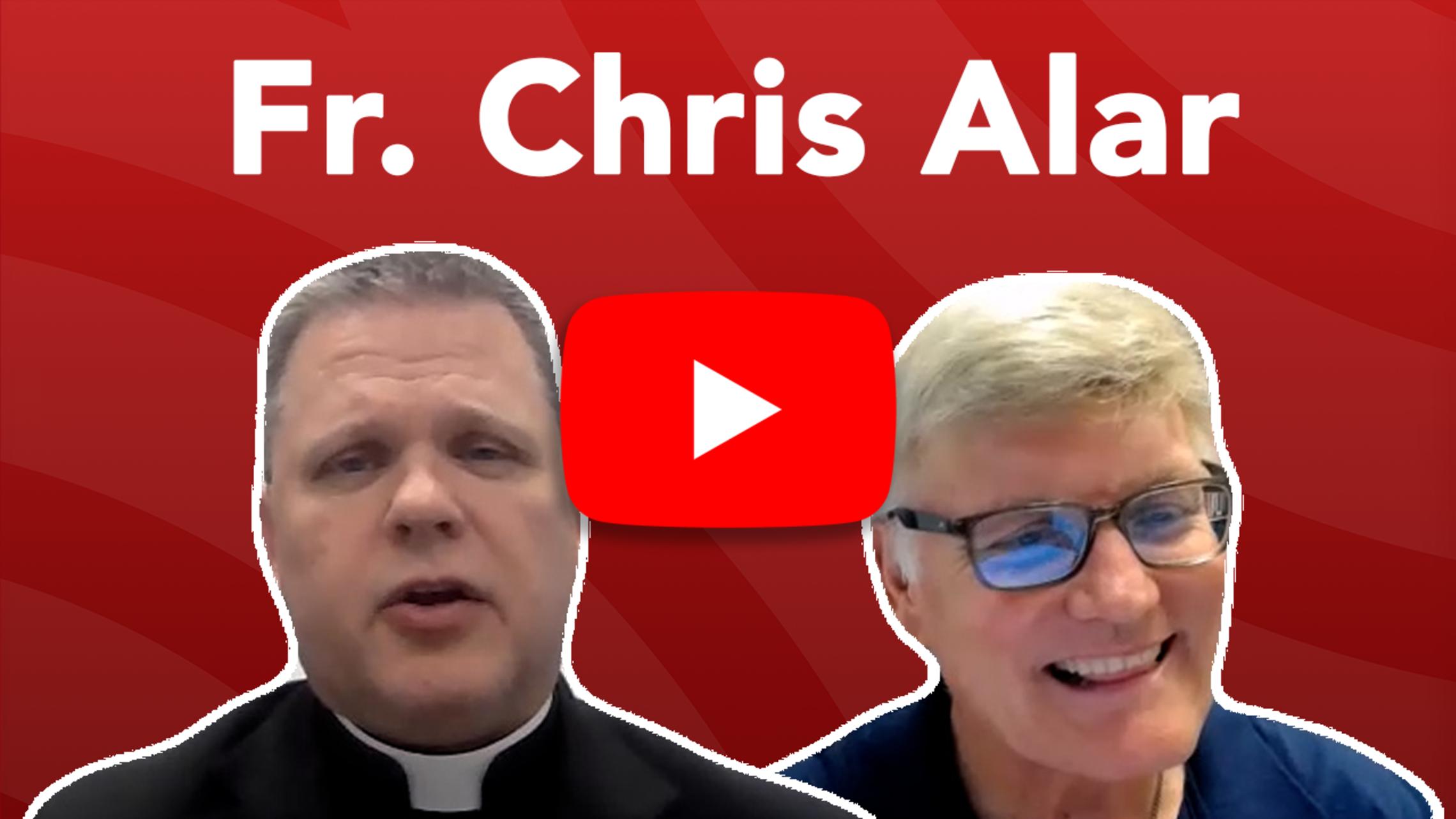 Fr. Chris Alar Tn Website