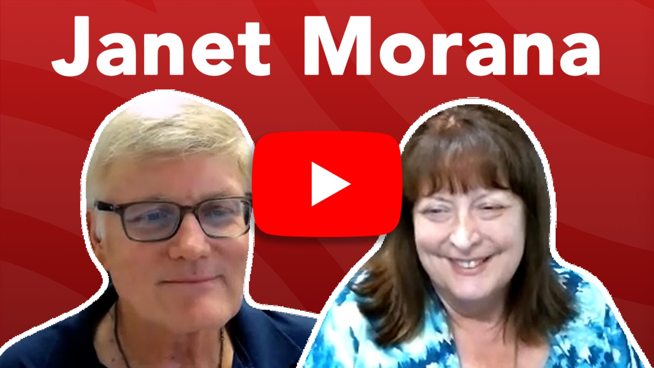 Janet Morana Tn Website
