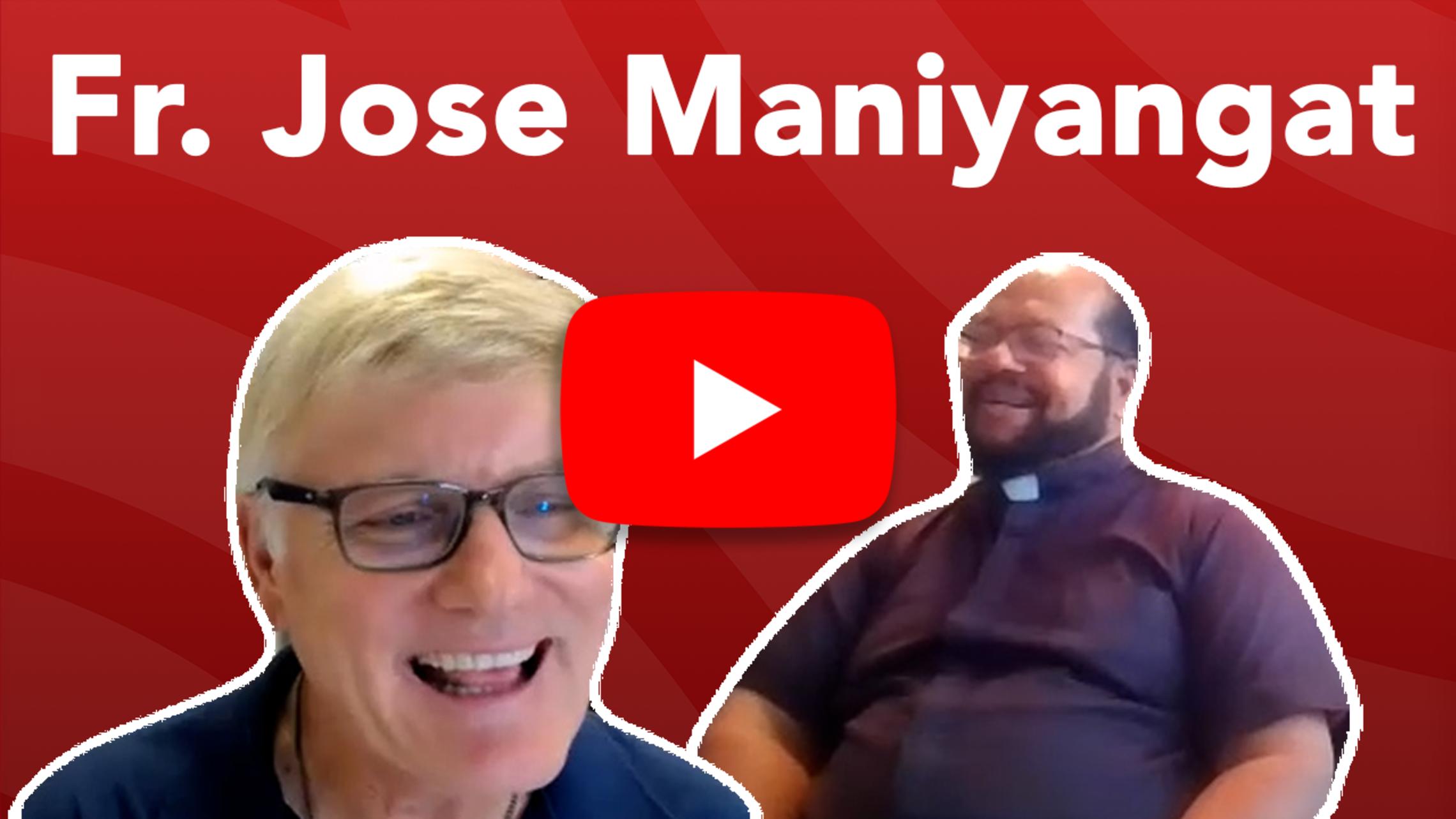 Jose Maniyangat Tn Website