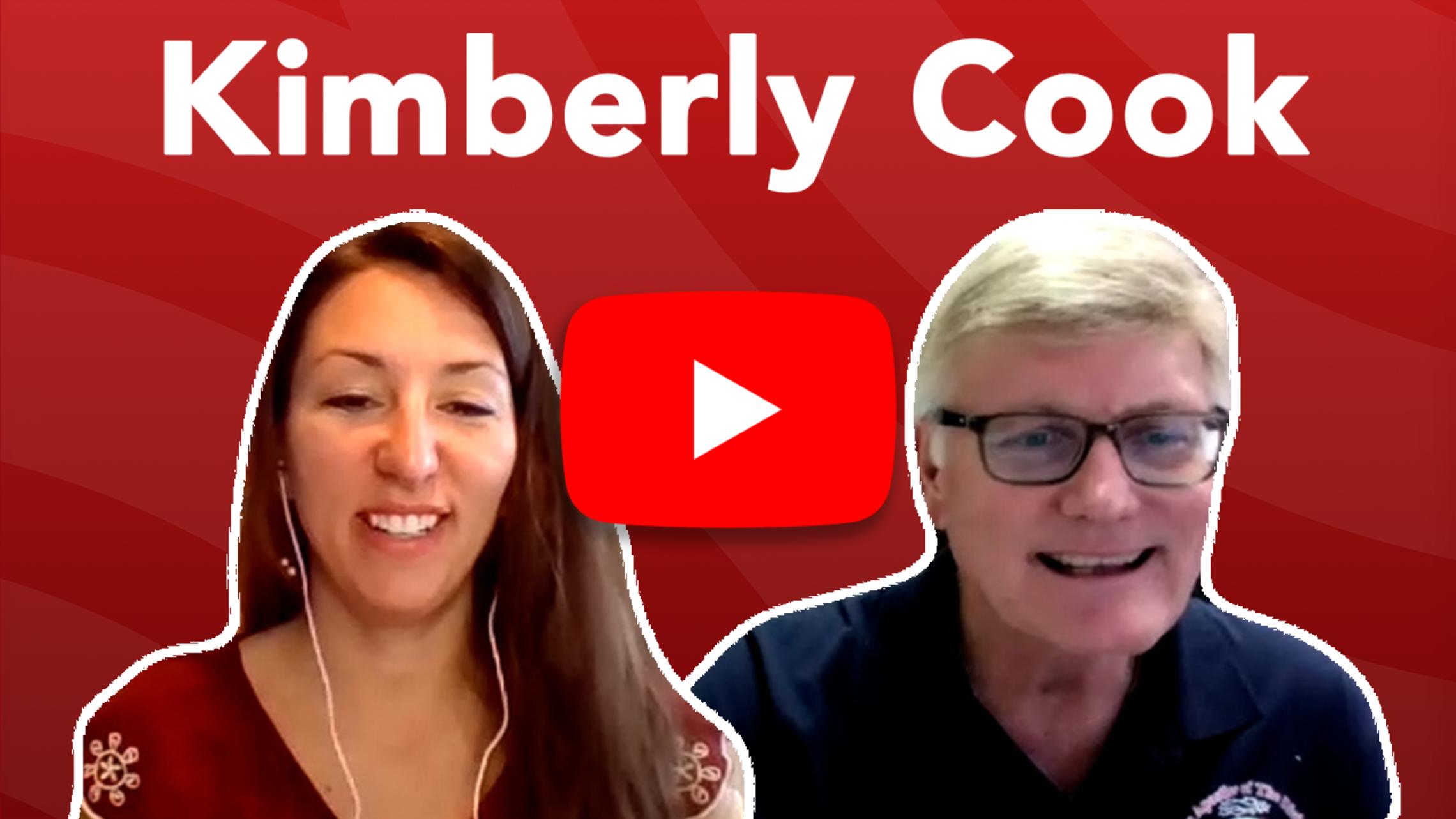 Kimberly Cook Tn Website