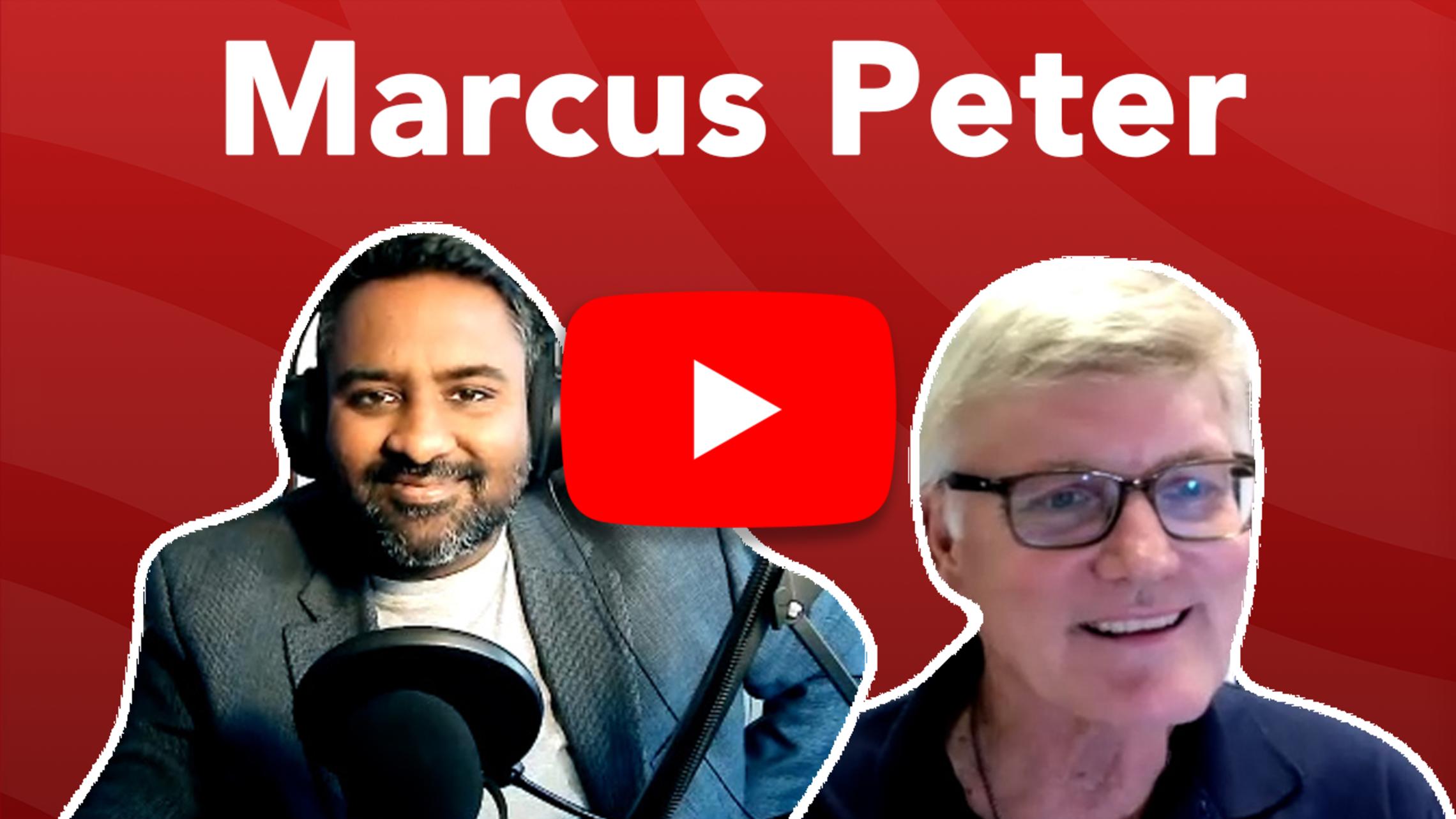 Marcus Peter Tn Website